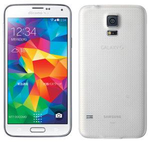 Galaxy S5 SC-04F / SCL23のスペ...