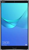 MediaPad M5 LTEモデル