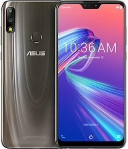 ZenFone Max Pro (M2)のレビュー